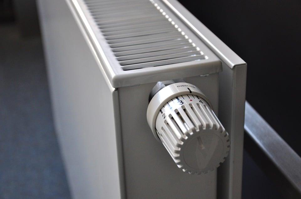 Quelle puissance radiateur par m2 ? ?
