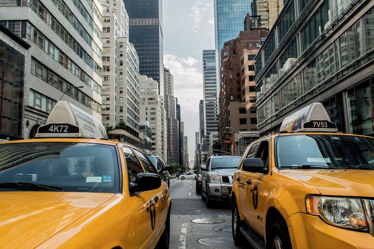 Taxi Julien : un service de transport hors pair